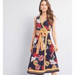 "NWT Modcloth ""Liza Luxe"" Dress"